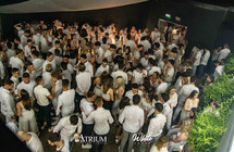 Photo 253 / 357 - White Party - Samedi 31 août 2019